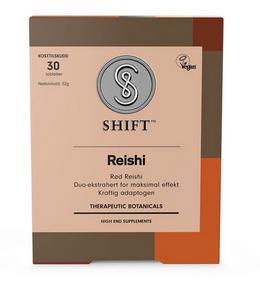 Bilde av SHIFT Reishi 30 tabletter