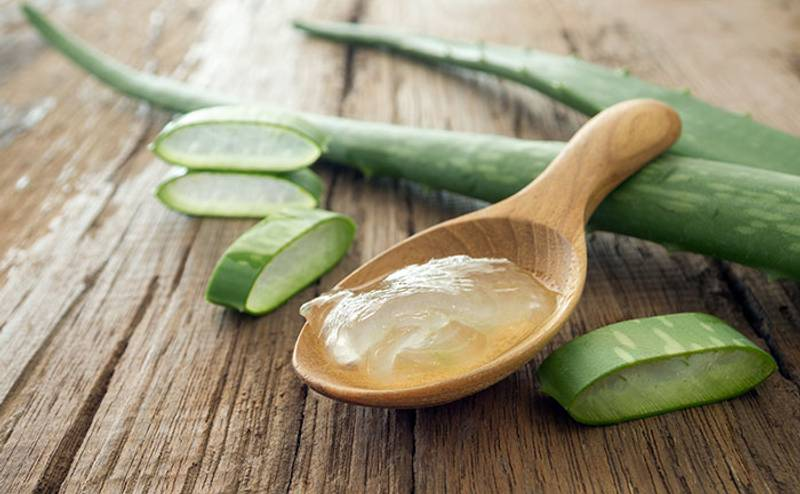 Purasana Aloe Vera juice naturell 1000ml