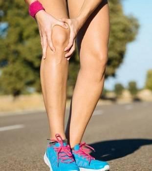 Bilde av Leddene & musklene