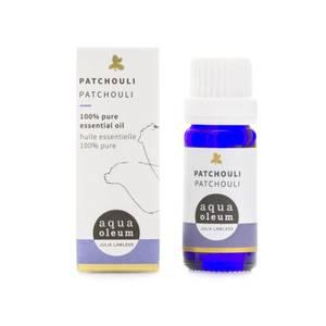 Bilde av Aqua Oleum Patchouli 100% eterisk olje 10 ml