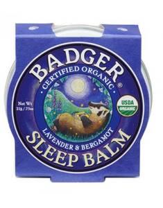 Bilde av Badger Sleep Balm 21 g