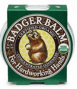 Bilde av Badger Hardworking Hands Balm 56g