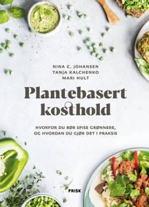 Bilde av BOK Plantebasert kosthold