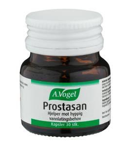 Bilde av Prostasan 30 kapsler