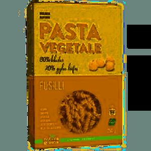 Bilde av NatureGreens Pasta Vegetale Fusilli Kikerter 250g