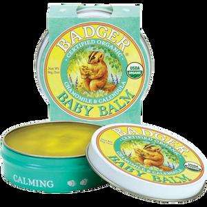 Bilde av Badger Baby Balm 21 g