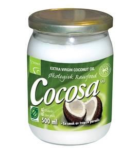 Bilde av Cocosa Extra Virgin 500 ml