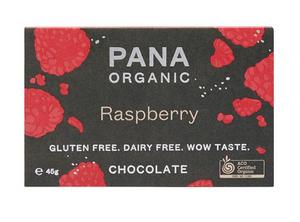 Bilde av Pana Chocolate Dark Raspberry