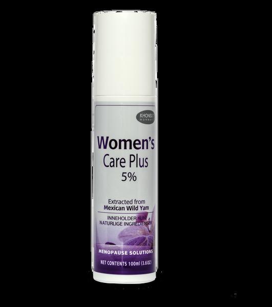 Women's Care Plus 100 ml