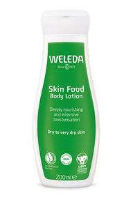 Bilde av Weleda Skin Food Body Lotion 200 ml